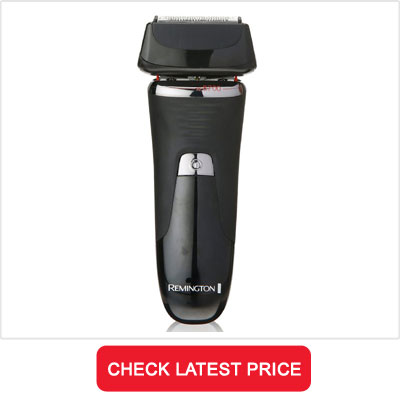 Remington XF8700 Electric Shaver