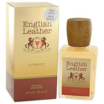 english leather aftershave English Leather by Dana for Men - 8 ounces After Shave Cologne