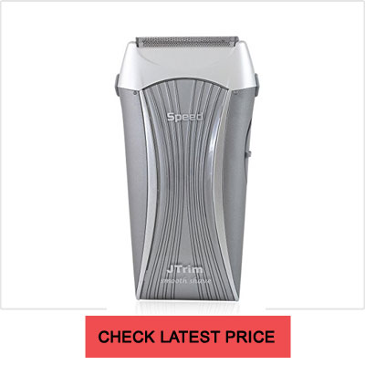 Travel Electric Shaver JPT-TFS100