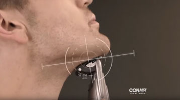 Conair iStubble Trimmer