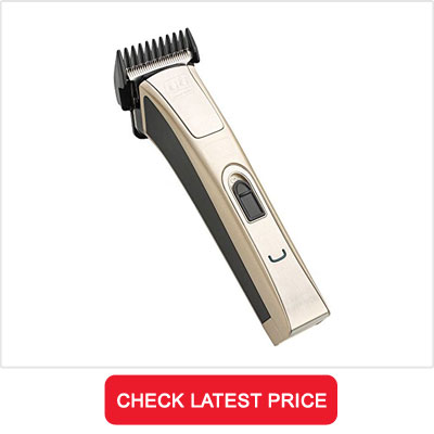 KIKI NEW GAIN Professional Hair Clipper