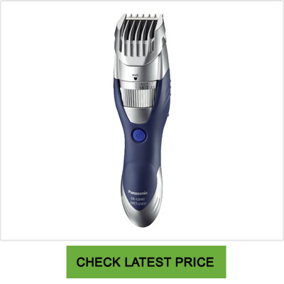 Panasonic ER-GB 40-S 19 Trimmer