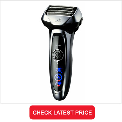 Panasonic ES-LV65-S Arc5 Electric Razor