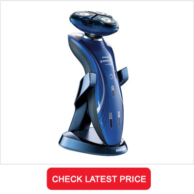 Philips Norelco 1150X-40 Electric Shaver