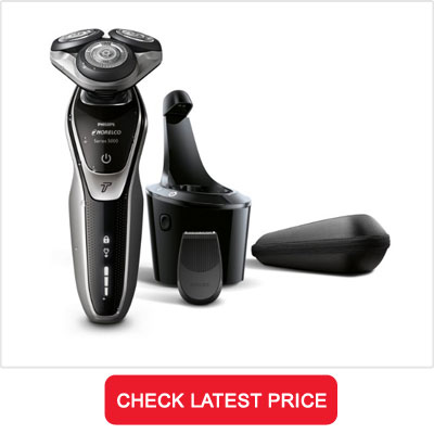 Philips Norelco Series 5000 S5370-84 Electric Shaver