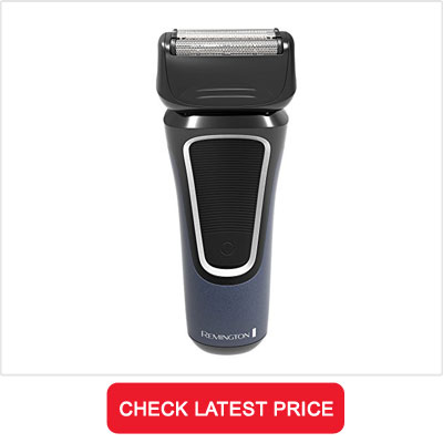 Remington PF7500 F5 Comfort Electric Shaver