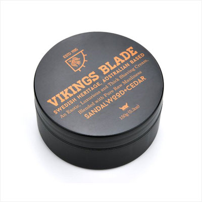 Vikings Blade Luxury Shaving Cream