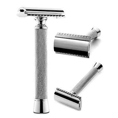 perfecto double edge safety razor