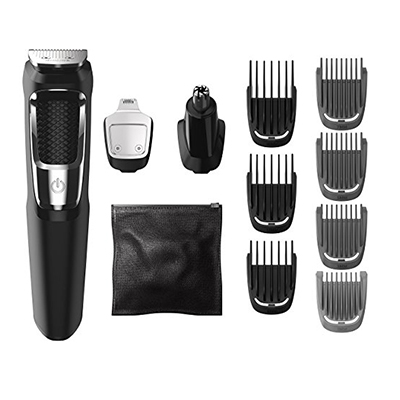 Philips Norelco Multigroom 3000 Review
