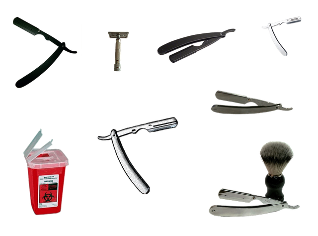 hair removal tools
